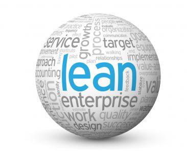 Lean-globe